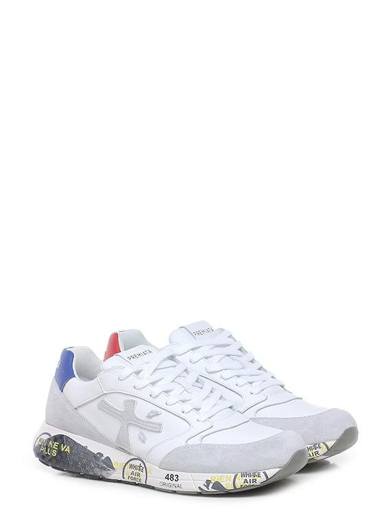 Sneaker zaczac