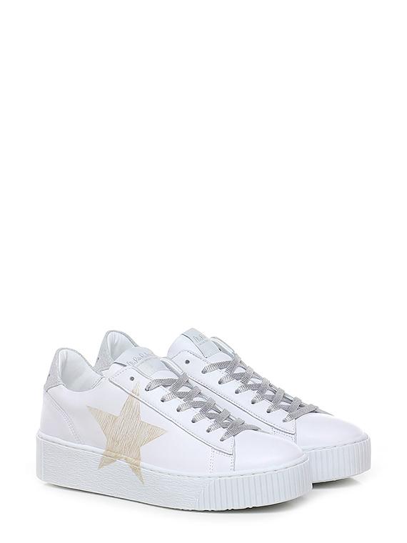 Sneaker cosmopolitan