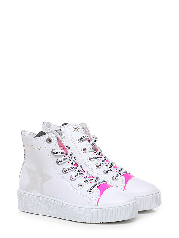 Sneaker long isnald