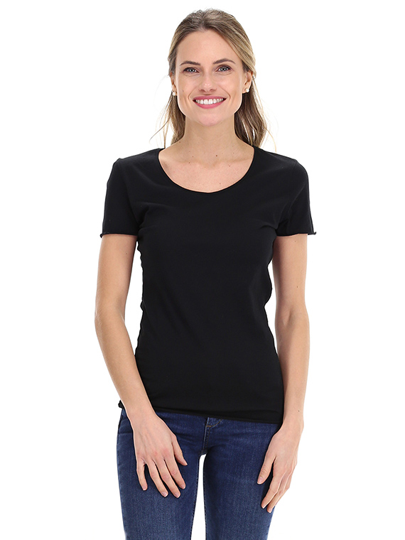 T-shirt donna american vintage