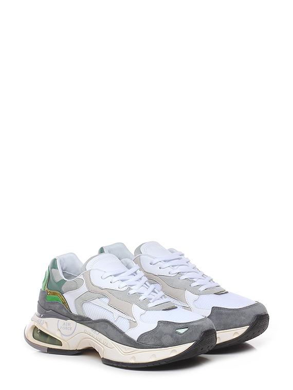 Sneaker sharky