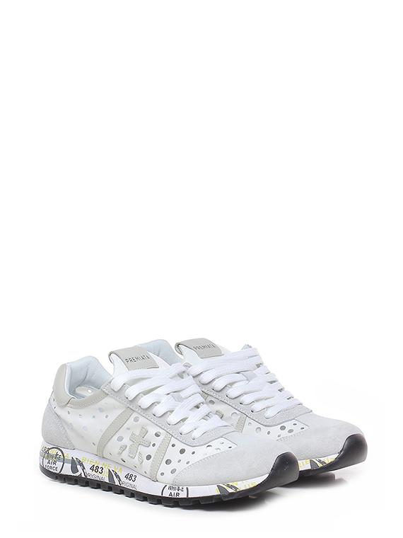 Sneaker ludyd