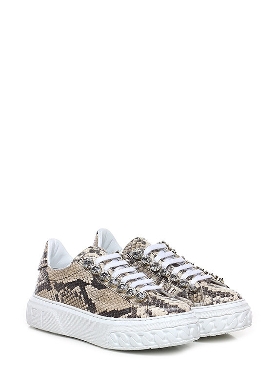 Sneaker masai mara