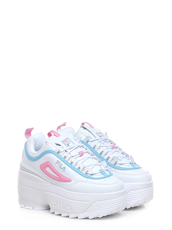 Fila Primavera Estate 2020 Sneakers Scarpe Donna Le