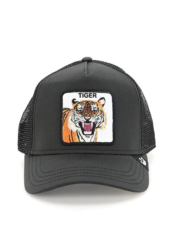 Cappello tiger