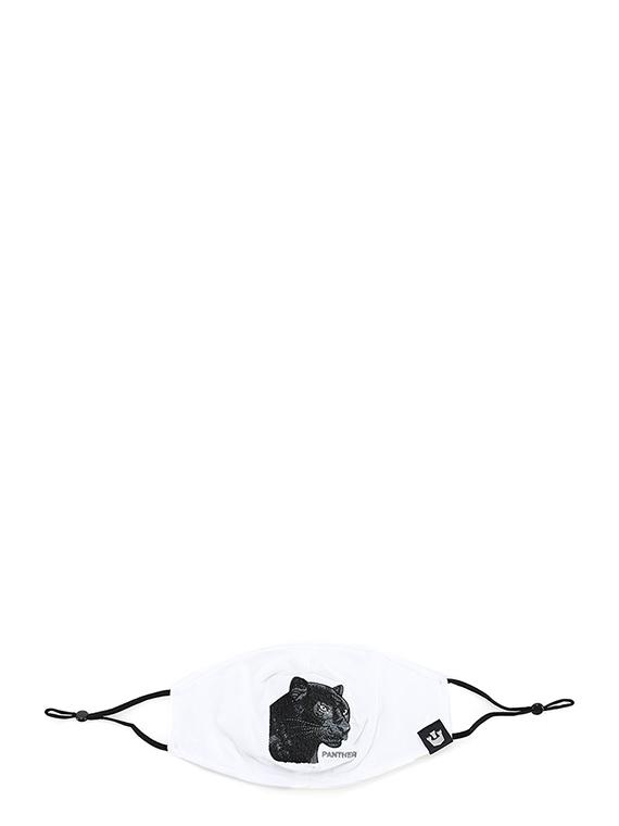 Mascherina pantera