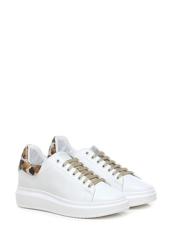 Sneaker stella africa gold
