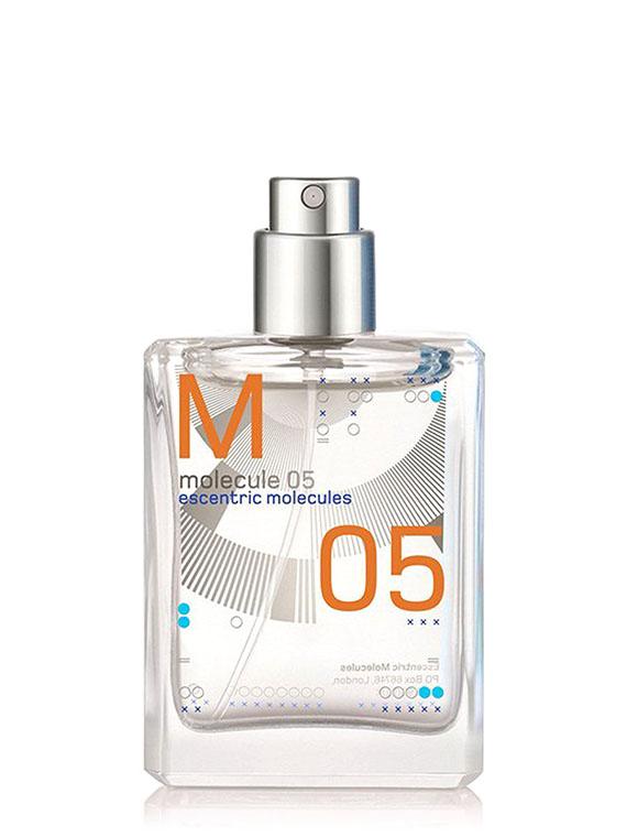 Profumo molecule 05 - portable 30 ml
