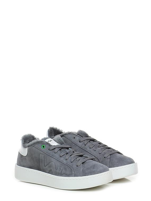 Sneaker  concept winter grey