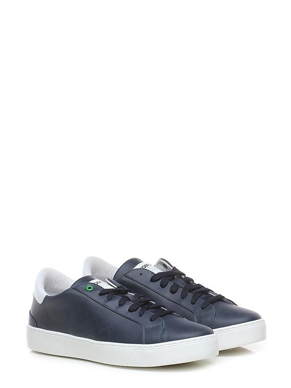 Sneaker snik blue