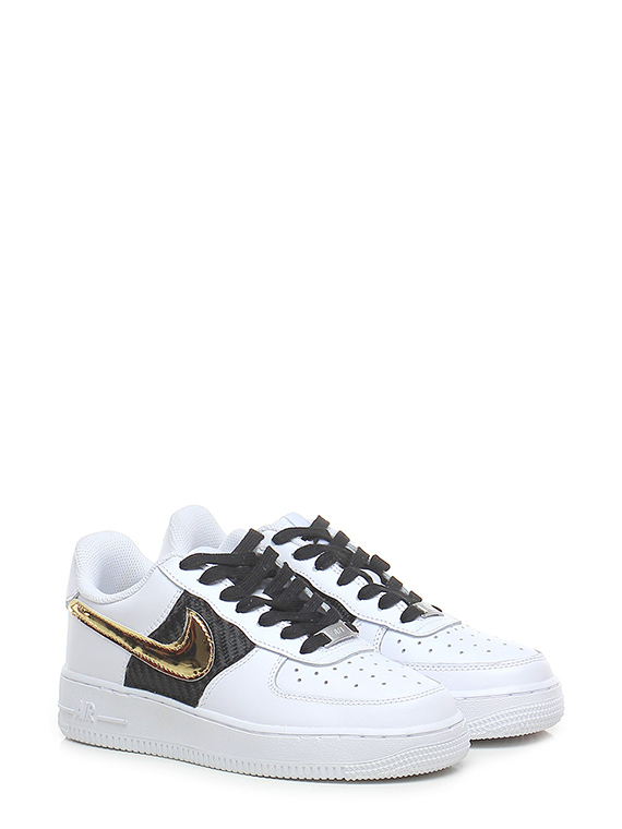 Sneaker carboni gold