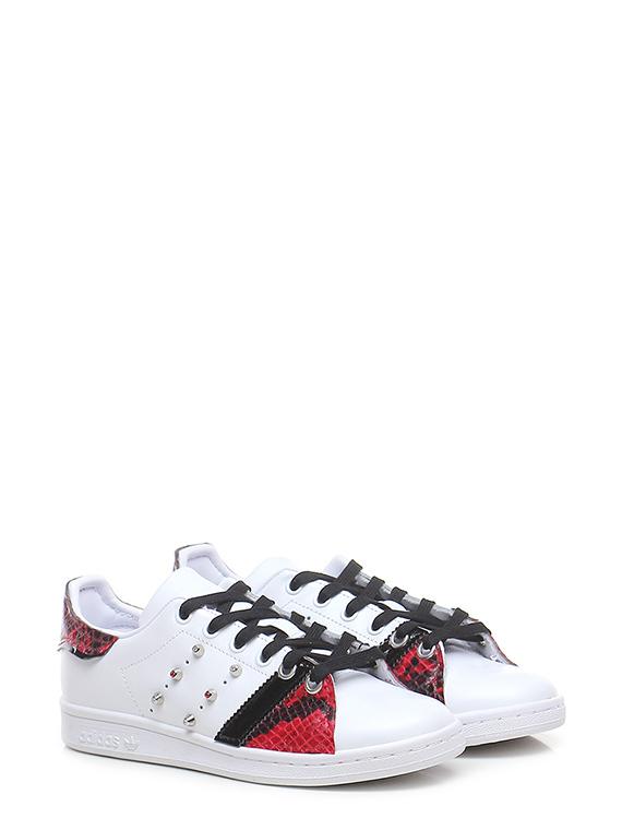 Sneaker raquel rossa
