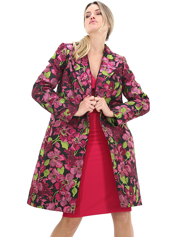 Frühling Sommer 2021 - Kleidung Damen - Le Follie Shop 3