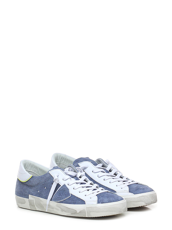 Sneaker prlu