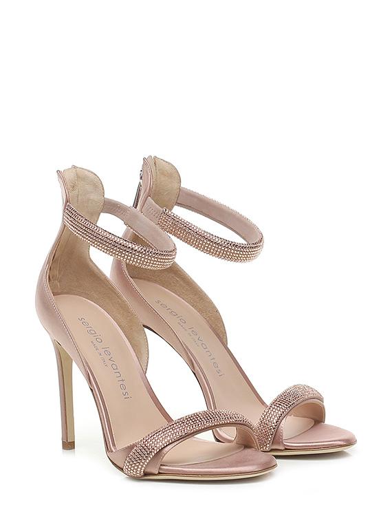 Sandalo alto ruby