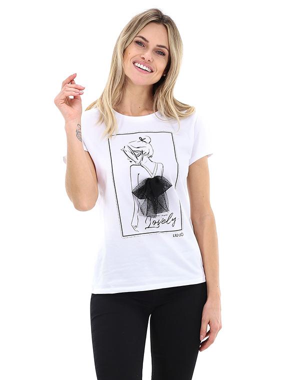 T-shirt liu.jo