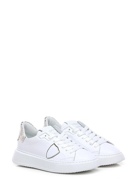Sneaker temple