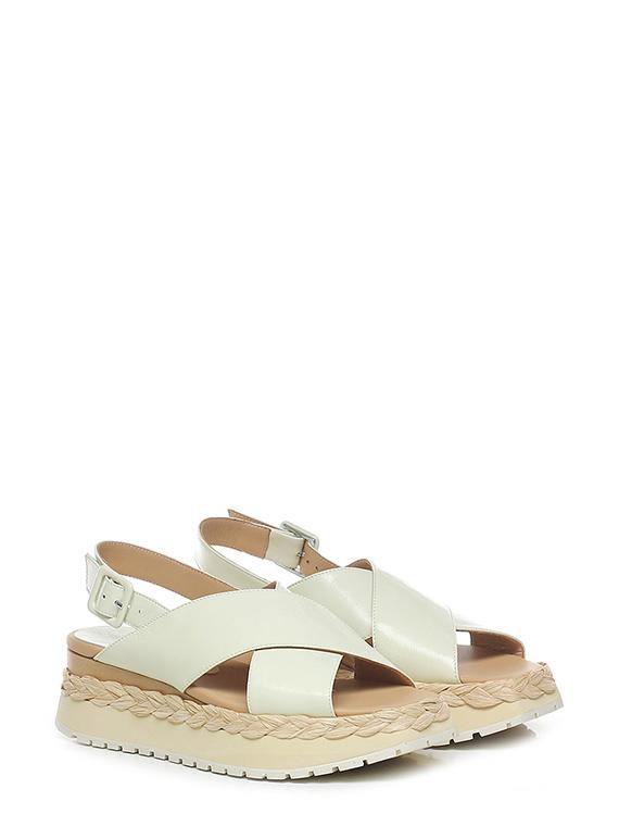 Sandalo basso nambe