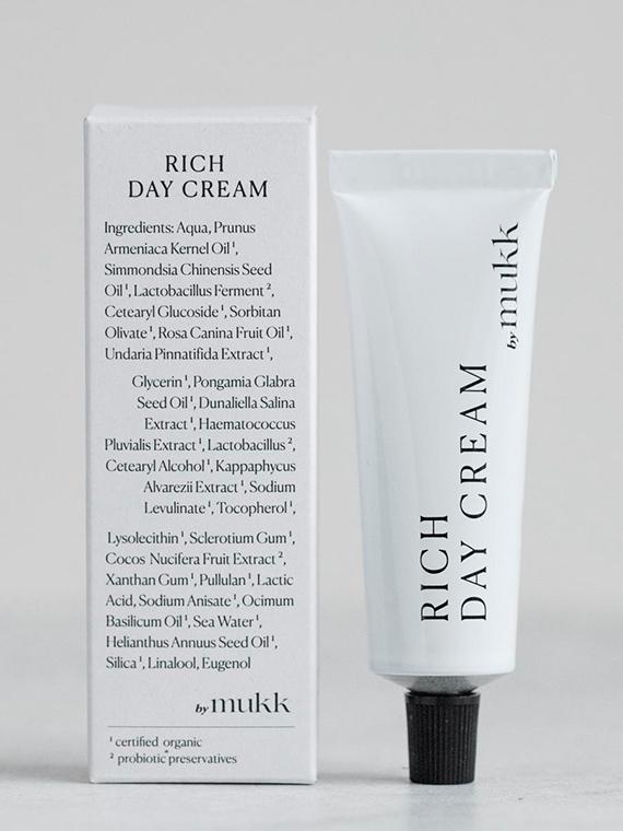Rich face cream 30ml