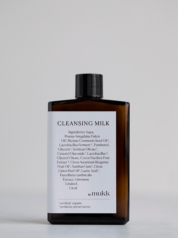 Claesing milk 100ml