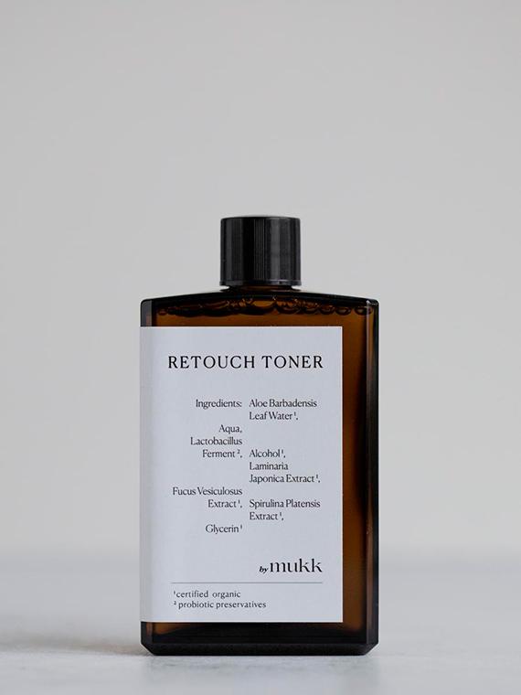 Retouch toner 100ml