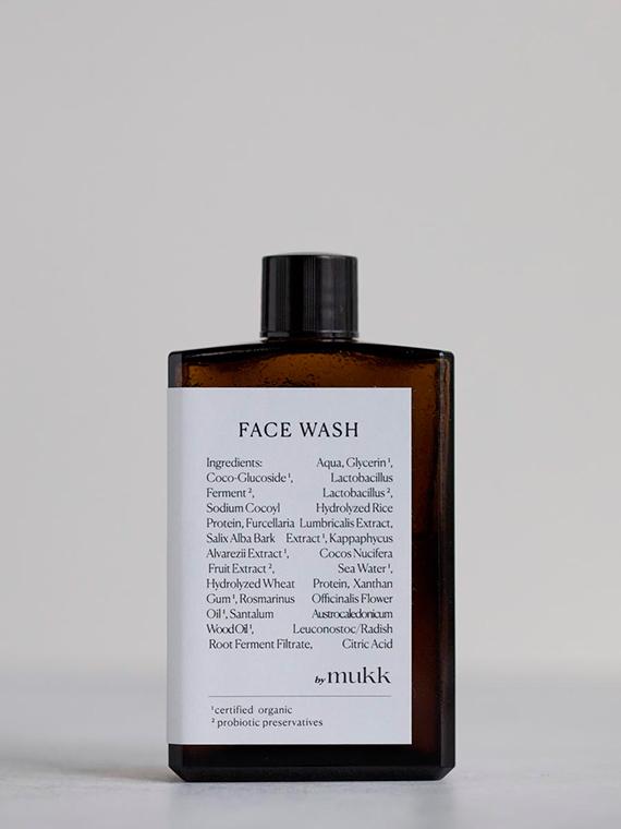 Face wash 100ml