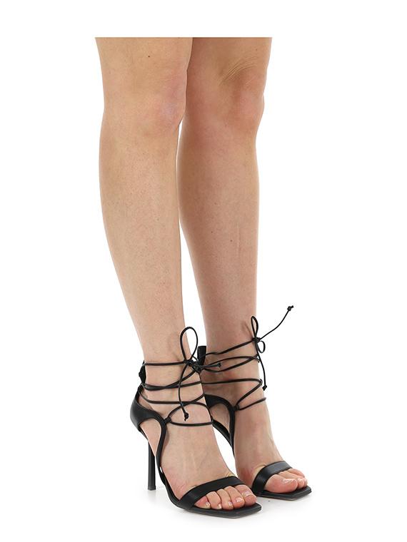 Sandalo alto isabel