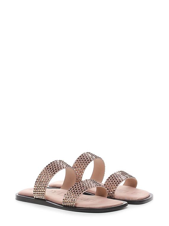 Sandalo basso sabrina