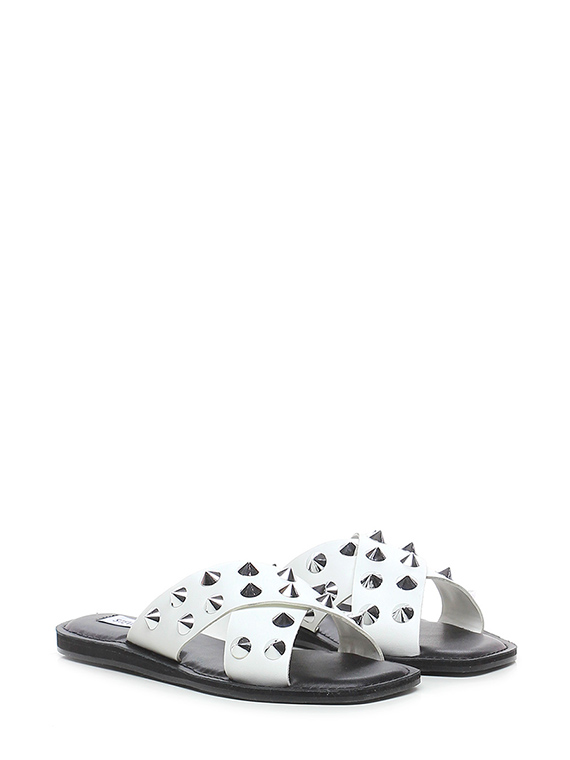 Sandalo basso spikey