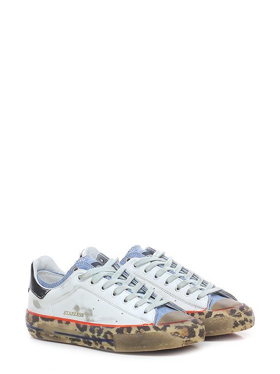 Sneaker starless low