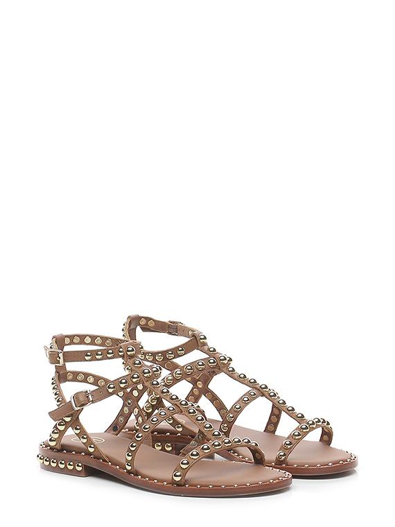 Sandalo basso precious