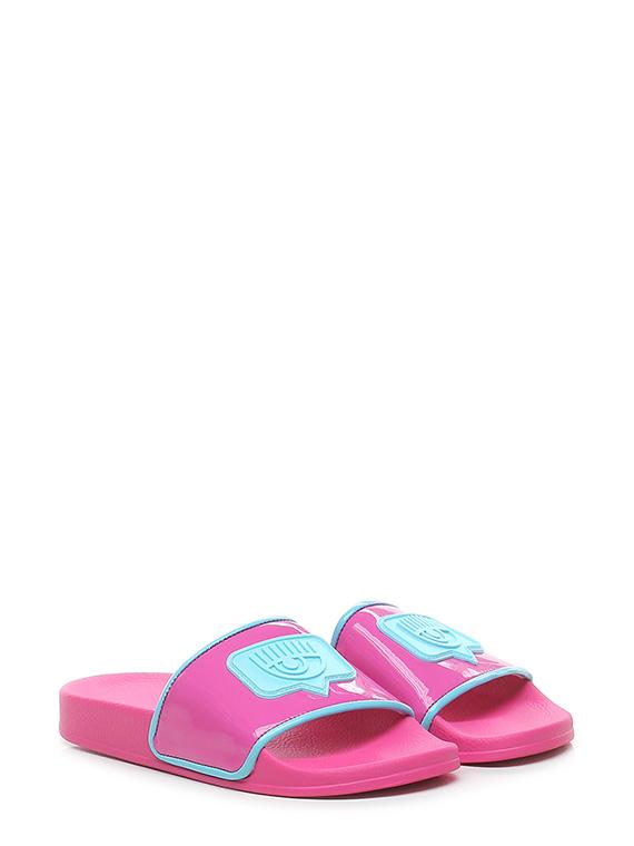 Sandalo basso eyelike
