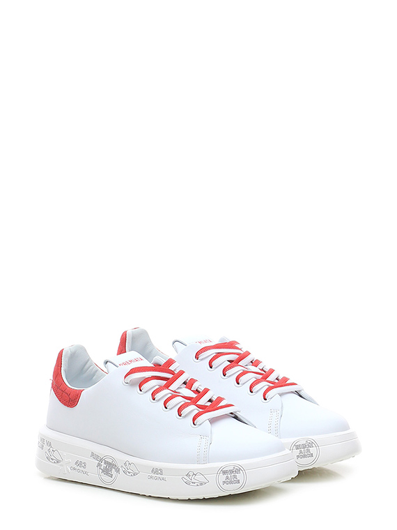 Sneaker belle
