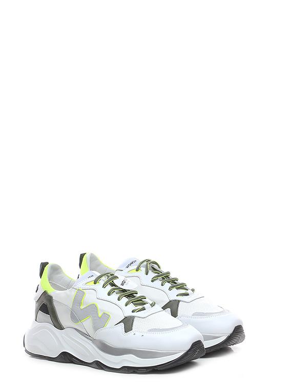 Sneaker futura
