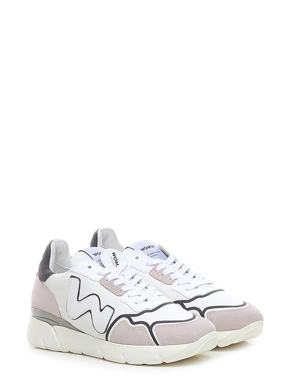 Sneaker runny