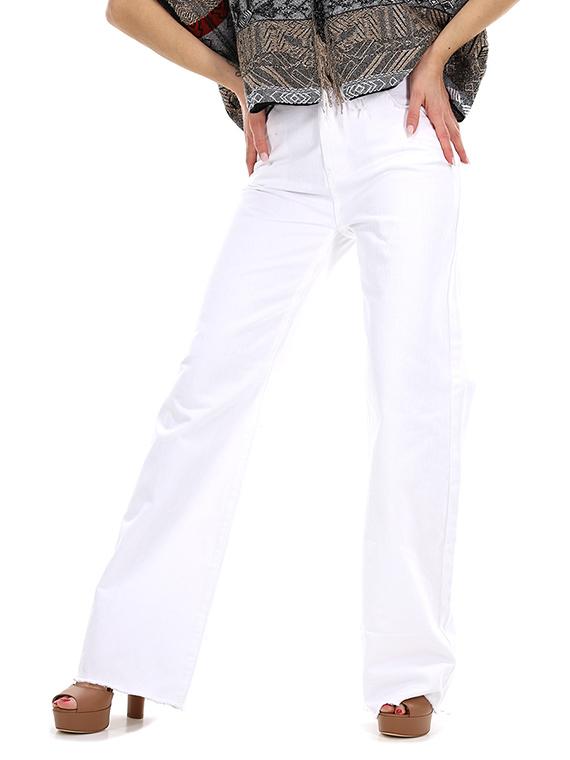 Jeans twin set