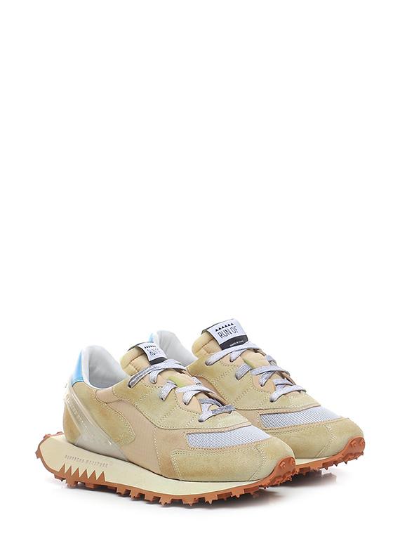 Sneaker smoky