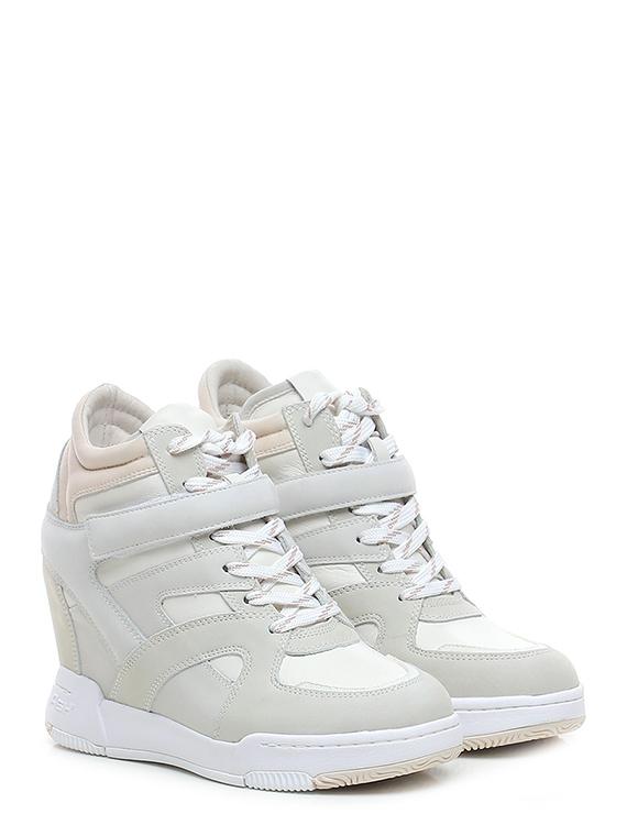 Sneaker body