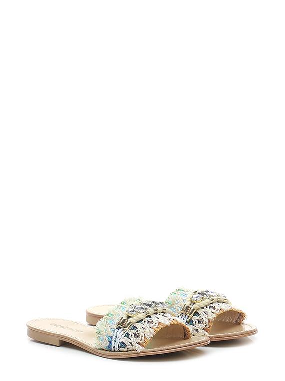 Sandalo basso
