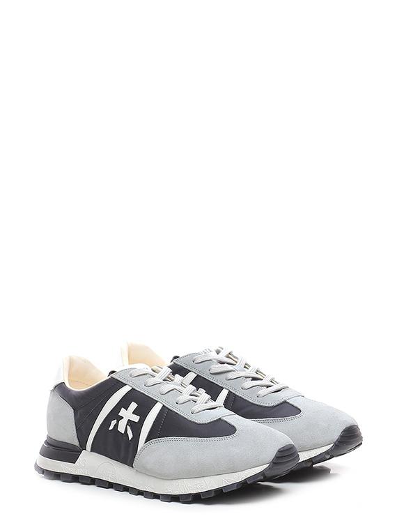 Sneaker johnlow