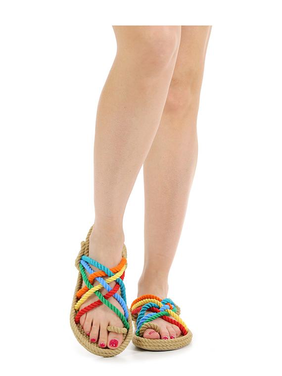Sandalo basso cape point