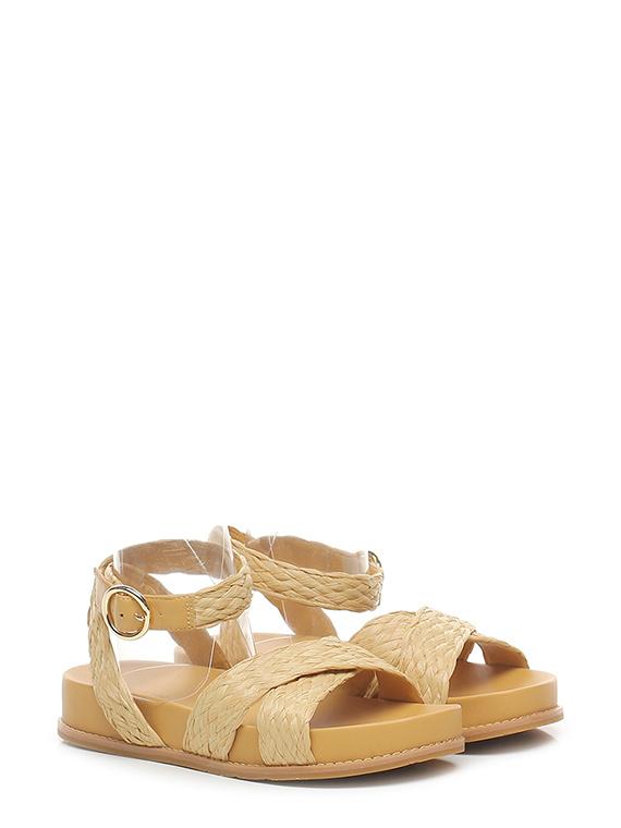 Sandalo basso coral