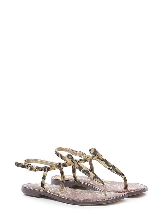 Sandalo basso gigi thong