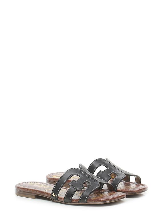 Sandalo basso bay slide