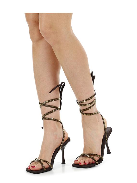 Sandali alti