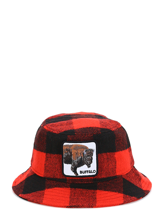 Cappello buffalo