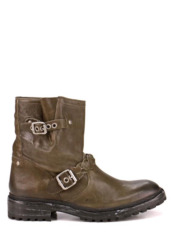 the latest 0035b e2d71 Boot Fango Catarina Martins - Le Follie Shop