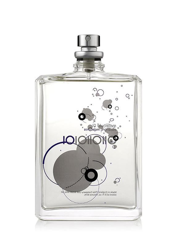 Profumo molecule 01 - 100ml