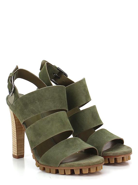 6b4dba8ee High sandal Hunt VIC - Le Follie Shop