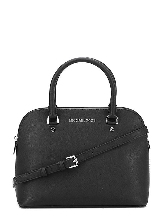 Borsa CINDY Michael Kors BLACK Accessories S5SCPS2L Le Follie Shop